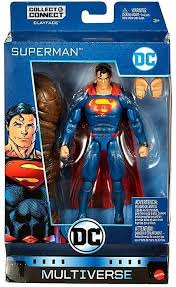 2017 Superman Toy