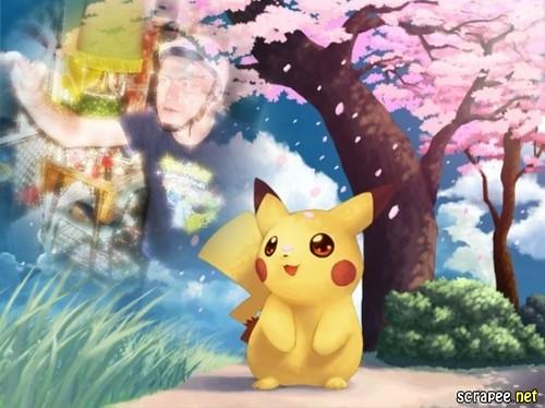 Pokémon Games Online Pikachu