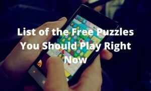 The Free Puzzles