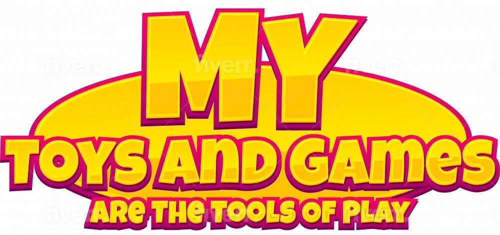 My Toys And Games Logo