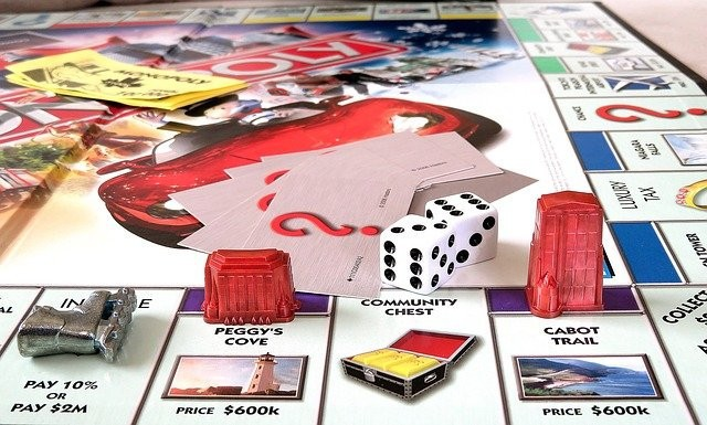 Best Party Board Games Of 2021