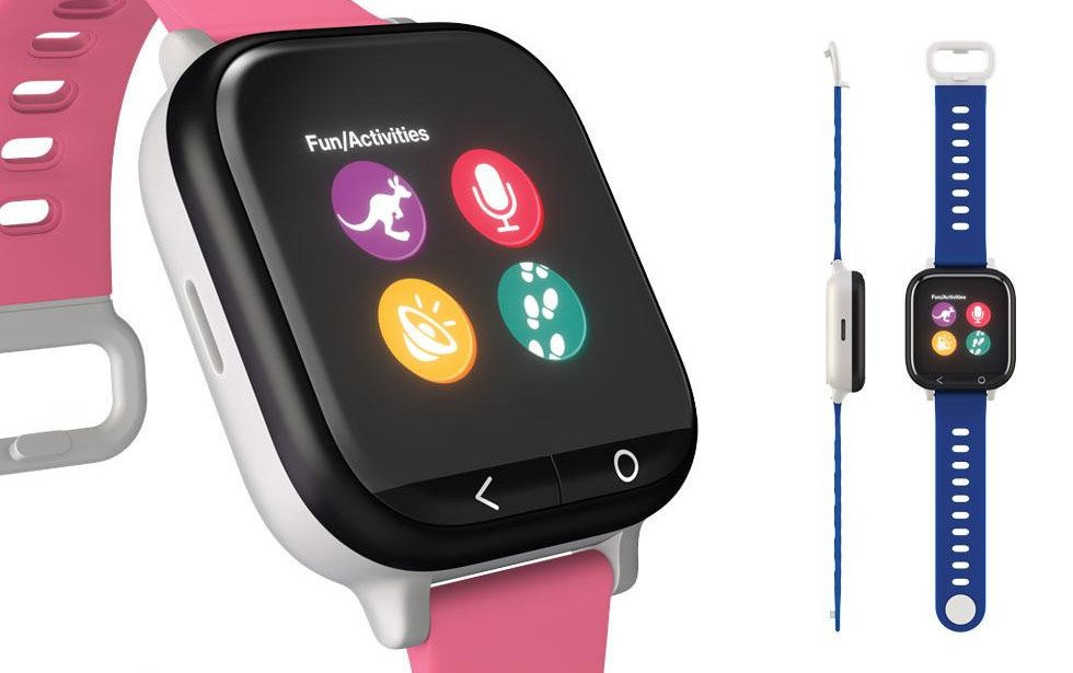 Best Toys And Gifts The Fun Watch- Verizon GizmoWatch 2
