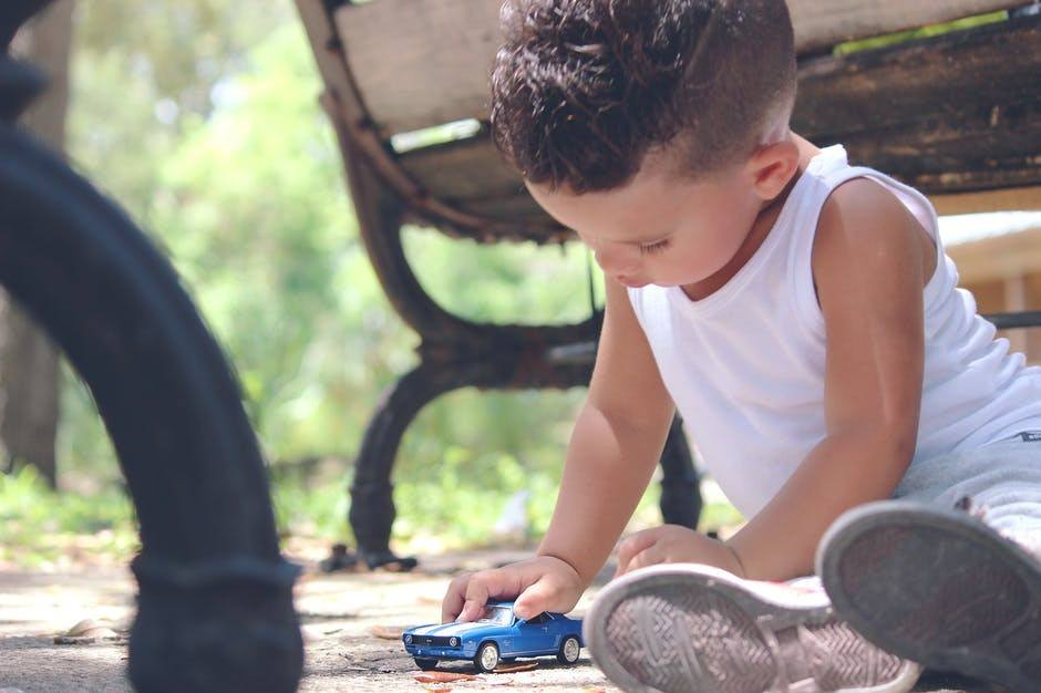 Best Toys For Boys Age 3