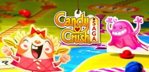Candy Crush Saga In The Free Puzzles