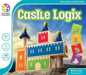 Castle Logix In The Best Kids Board Games
