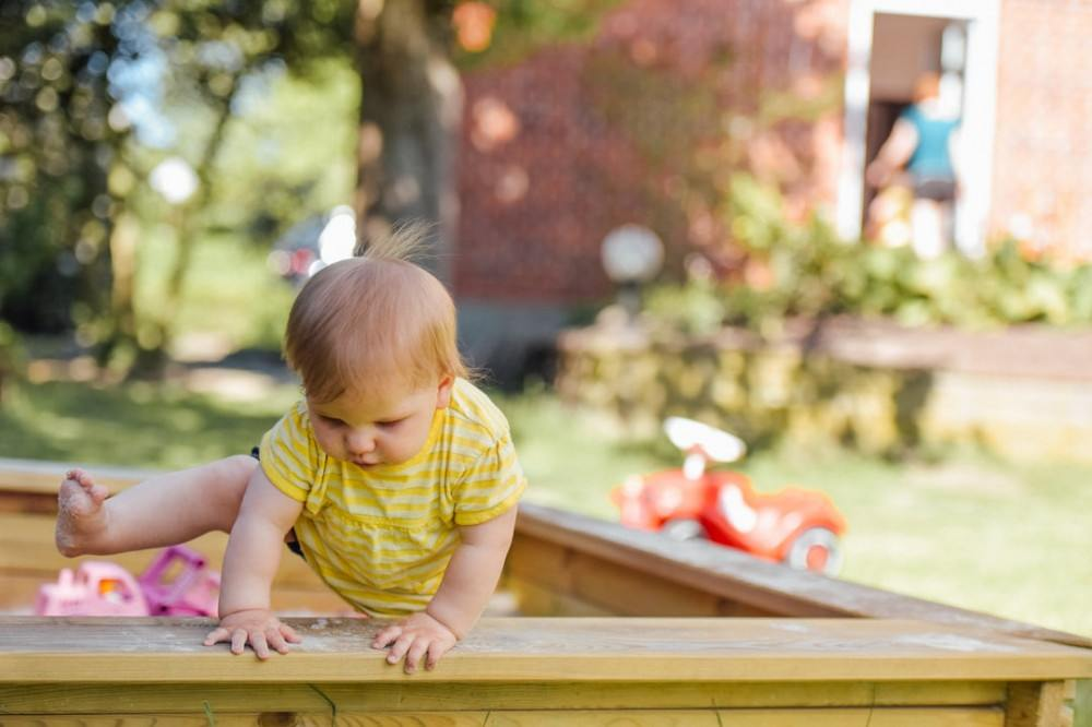 Climbing Toys For Toddlers
