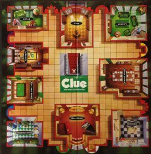 Clue Online