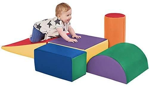 ECR 4 Kids Soft Zone Climb And Slide