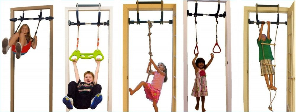 Gym1 Deluxe Indoor Playground