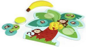 Monkey Around In The Best Kids Board Games