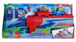 PJ Masks PJ Seeker In The Best Toys For Boys Age 3
