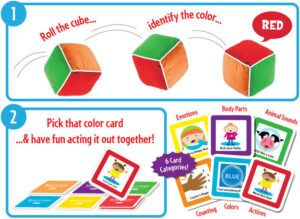 Roll And Play In The Best Kids Board Games