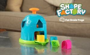 IShape Factory Fat Brain Toysn The Best Toys For Boys Age 3