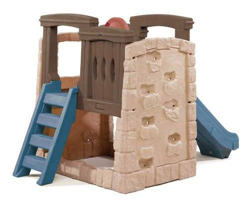 Step-2 Naturally Playful Woodland Climber are great Climbing Toys For Toddlers