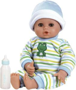Adora Playtime 'Little Prince' 13-inch Baby Boy Doll