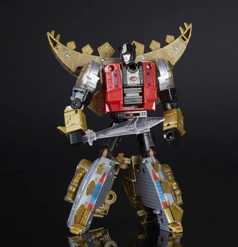 Dinobot Snarl By Transformers Generations