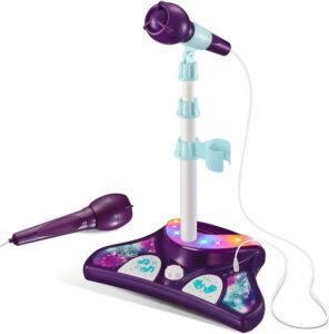 Toys For Girls Age 5 Little Pretender Kids Karaoke Toy