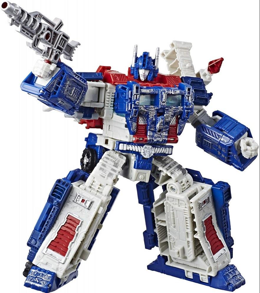 Transformer Toys Masterpiece Megatron