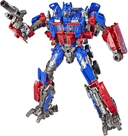 Optimus Prime From The Studio Series