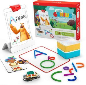 Osmo Little Genius Starter Kid For iPad