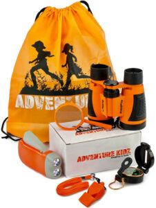 Ozlife Adventure Kidz Outdoor Exploration Kit