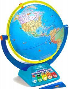 Shifu Orboot Augmented Reality-Based Globe