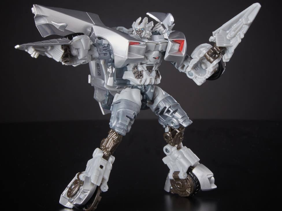 Sideswipe By Transformers Studio Series