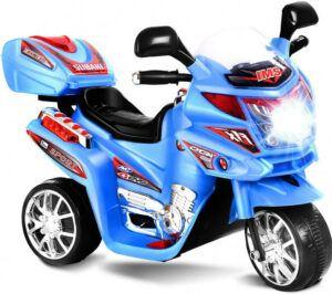 Costzon Ride-On Motorcycle
