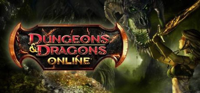 play dungeons dragons online