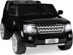 Kids 12V 2-Seater Licensed Land Rover Ride-On Toy