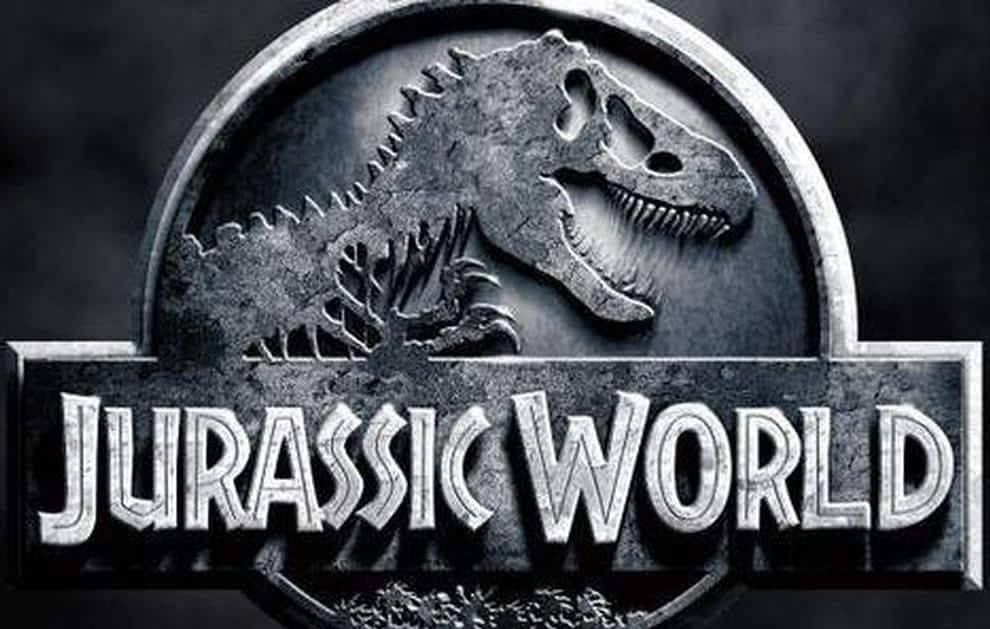 Jurrassic World Toys