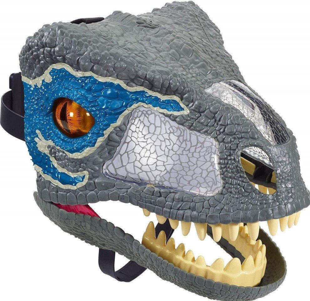 Jurassic World Chomp n Roar Blue mask
