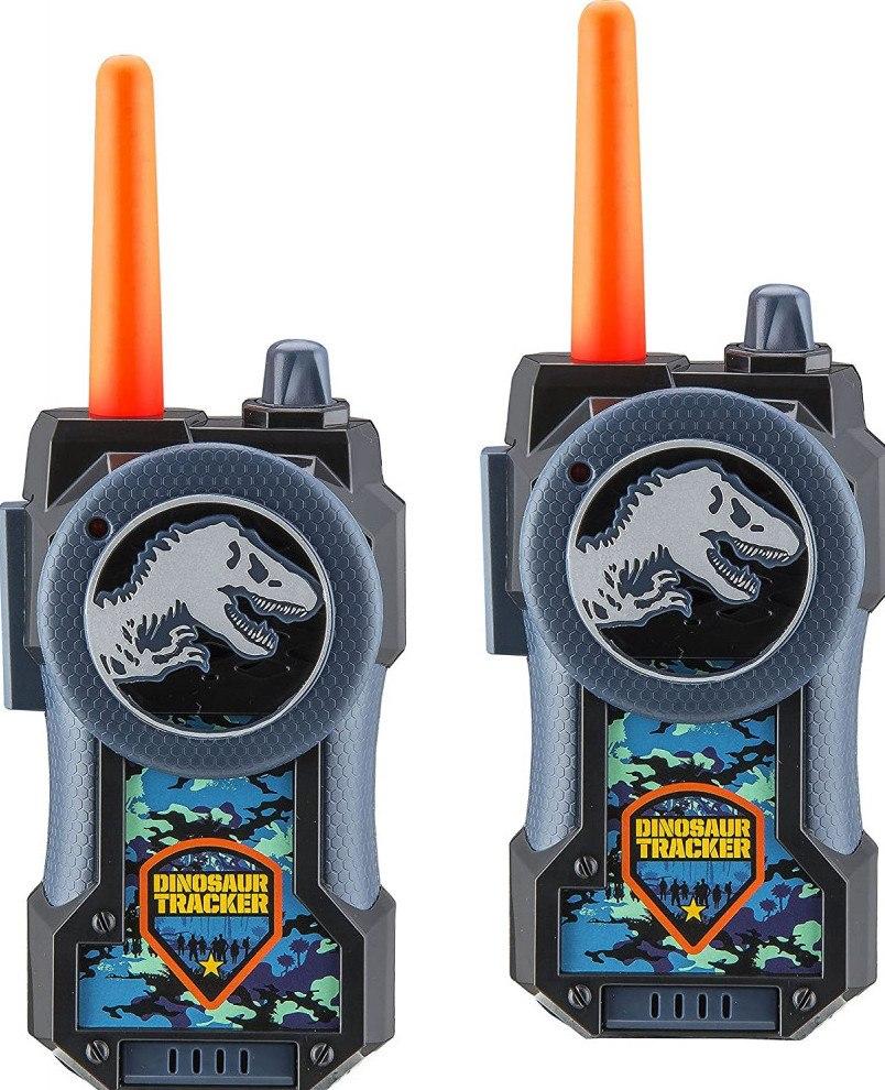 Jurassic World FRS Walkie Talkies